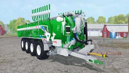 Kotte Garant Profi VQ 32.000 für Farming Simulator 2015
