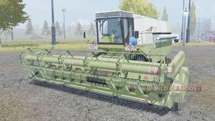Fortschritt E 517 pour Farming Simulator 2013