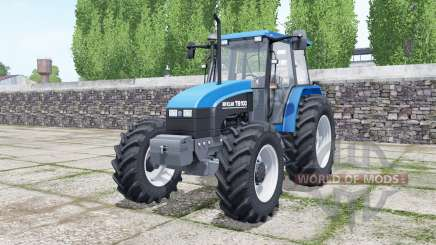 New Holland TS100 4WD pour Farming Simulator 2017