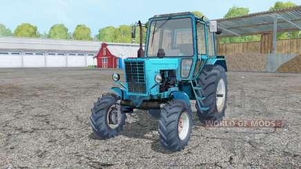 MTZ-82 Biélorussie éléments animés pour Farming Simulator 2015