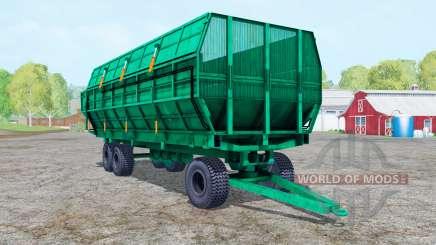PS-60 pour Farming Simulator 2015