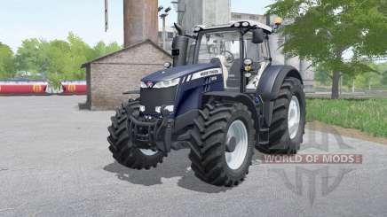 Massey Ferguson 8700 pour Farming Simulator 2017