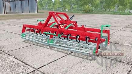 Agro-Masz AS4 dynamic hoses für Farming Simulator 2017