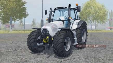 Hurlimann XL 130 balloon wheels für Farming Simulator 2013
