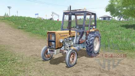 Ursus C-360 animated element für Farming Simulator 2017