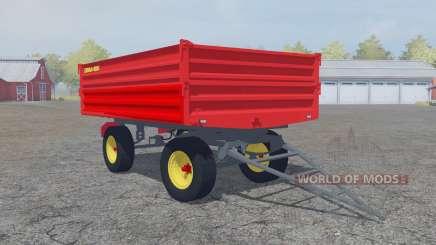 Zmaj 485 für Farming Simulator 2013