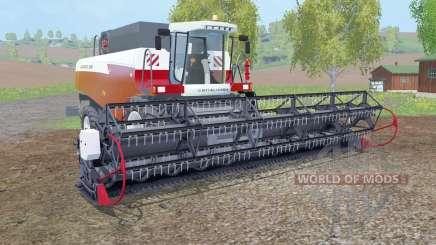 Acros 530 mit Reaper für Farming Simulator 2015