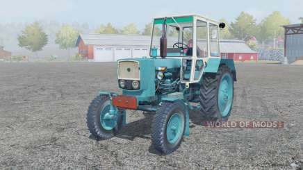 UMZ-6КЛ portes coulissantes pour Farming Simulator 2013