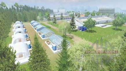 Ergahaath Valley für Farming Simulator 2013