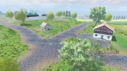 Kreis Segeberg v2.0 für Farming Simulator 2013