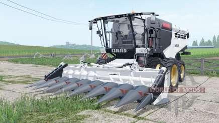 Claas Lexion 770 dual front wheels für Farming Simulator 2017