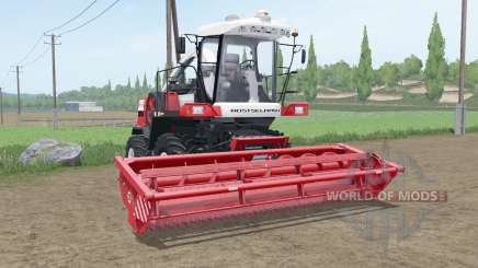 N'-680M la sélection de l'équipement pour Farming Simulator 2017