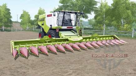 Claas Lexion 780 2012 pour Farming Simulator 2017