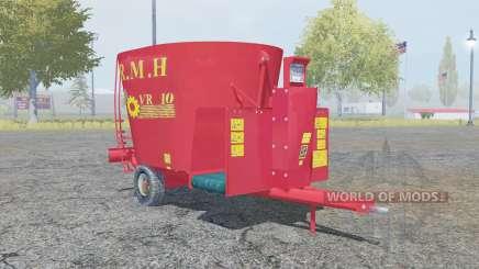 RMH VR 10 für Farming Simulator 2013