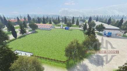 Grazyland für Farming Simulator 2013