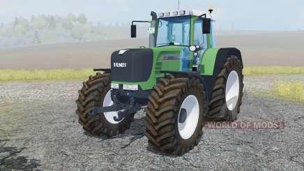 Fendt 926 Vario TMS fern pour Farming Simulator 2013