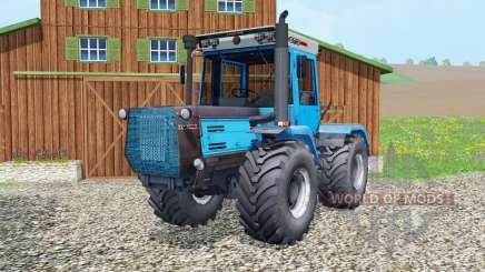 HTZ-17021 für Farming Simulator 2015