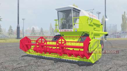 Claas Dominator 106 für Farming Simulator 2013