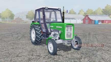 Ursus C-360 manual ignition pour Farming Simulator 2013