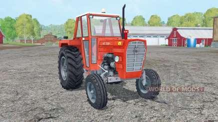 IMT 560 4x4 pour Farming Simulator 2015