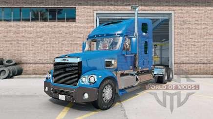 Freightliner Coronado Raised Roof für American Truck Simulator