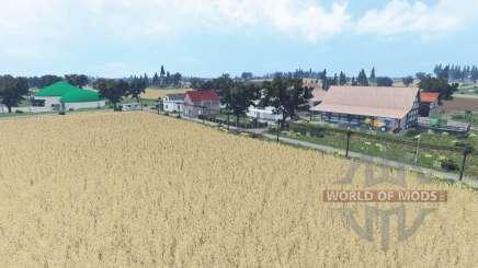 Freidorf pour Farming Simulator 2015