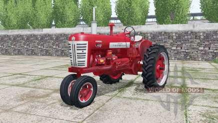 Farmall 450 1956 für Farming Simulator 2017