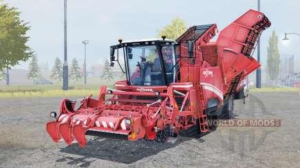 Grimme Maxtron 620 multi für Farming Simulator 2013