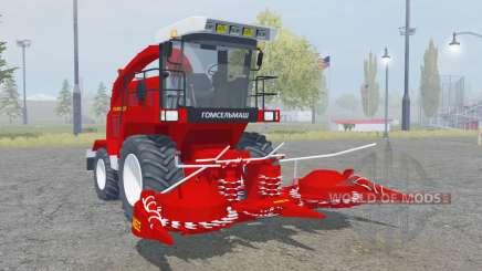Palesse fs80 ist-5 für Farming Simulator 2013