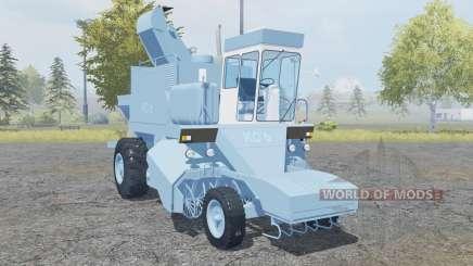 COP-6 für Farming Simulator 2013