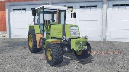 Fortschritte ZƬ 323-A für Farming Simulator 2013