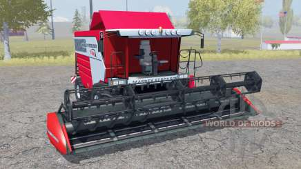 Massey Ferguson Cerea 7278 pour Farming Simulator 2013