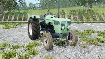 Deutz D 4506 A pour Farming Simulator 2015