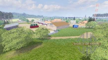 Multicarowo v4.1 für Farming Simulator 2013