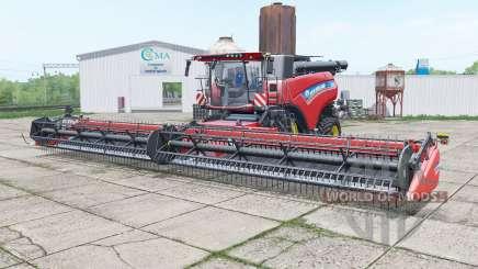 New Holland CR10.90 pack pour Farming Simulator 2017