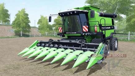 Deutz-Fahr 7545 RTS 2009 für Farming Simulator 2017