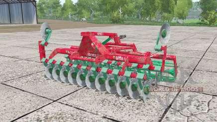 Unia Ares L für Farming Simulator 2017