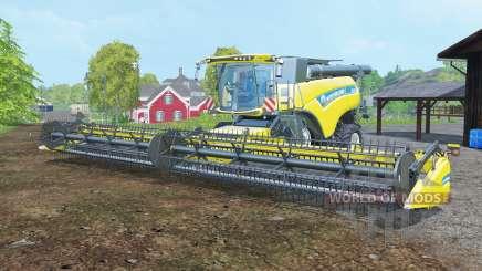 New Holland CR10.90 multi cameras für Farming Simulator 2015