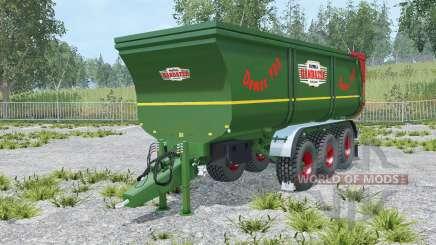 Fratelli Randazzo TR 70 für Farming Simulator 2015