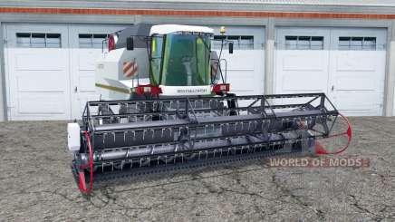 Vecteur de 410 avec Reaper pour Farming Simulator 2015