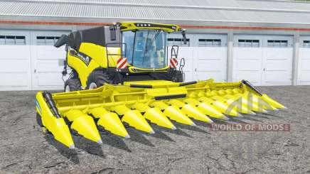 New Holland CR10.90 yellow and black für Farming Simulator 2015
