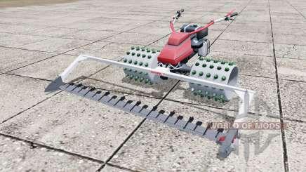 Reform RM16 für Farming Simulator 2017