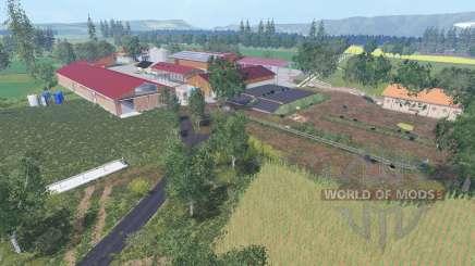 Saerbeck pour Farming Simulator 2015