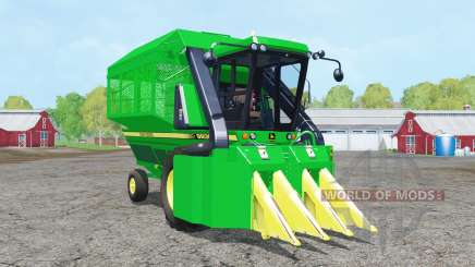 John Deere 9930 für Farming Simulator 2015
