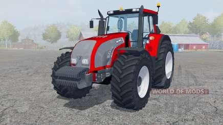 Valtra T162 für Farming Simulator 2013