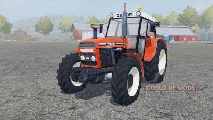 ZTS 16145 change wheels pour Farming Simulator 2013