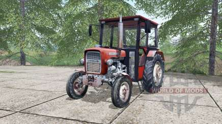 Ursus C-330 moving elements für Farming Simulator 2017