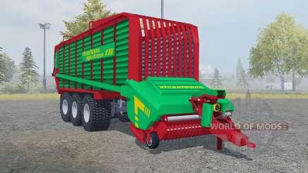 Strautmann Giga-Vitesse für Farming Simulator 2013