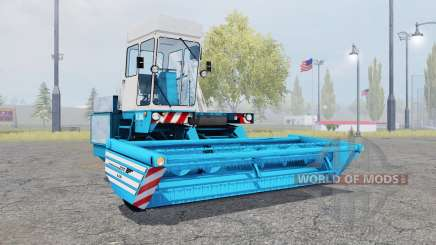 Fortschritt E-281 __ für Farming Simulator 2013