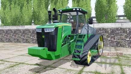 John Deere 9560RT pantone green pour Farming Simulator 2017